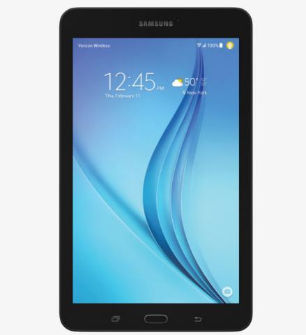 Samsung Galaxy Tab E 16 GB 9 6