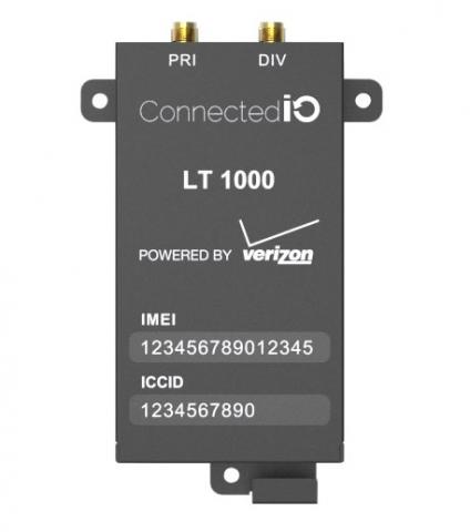 ConnectedIO LT1000 2G/3G/4G USB M2M Modem